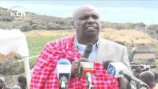 Senator Gideon Moi challenges DP William Ruto to face him at 2017 elections