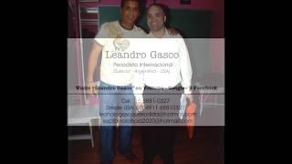 Leandro Gasco en Youtube! Pasión por Comunicar!