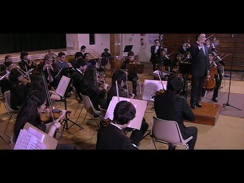 Orq Sinfonica UMAG Concierto de Primavera 2015