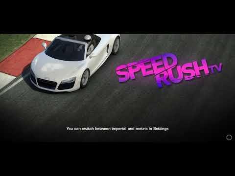[Tutorial Game] Real Racing 3 SpeedRush TV Challenge Stage 2 Goal 4 FULL thumbnail
