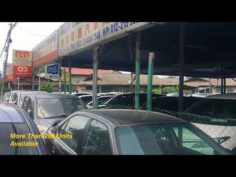 Hujan Emas Auto Sdn Bhd Youtube