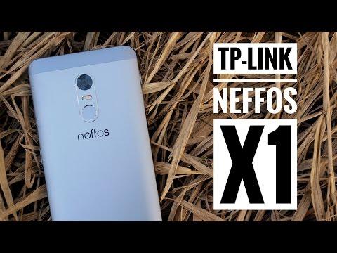 TP-Link Neffos X1 - отличный телефон, если не знать его цены