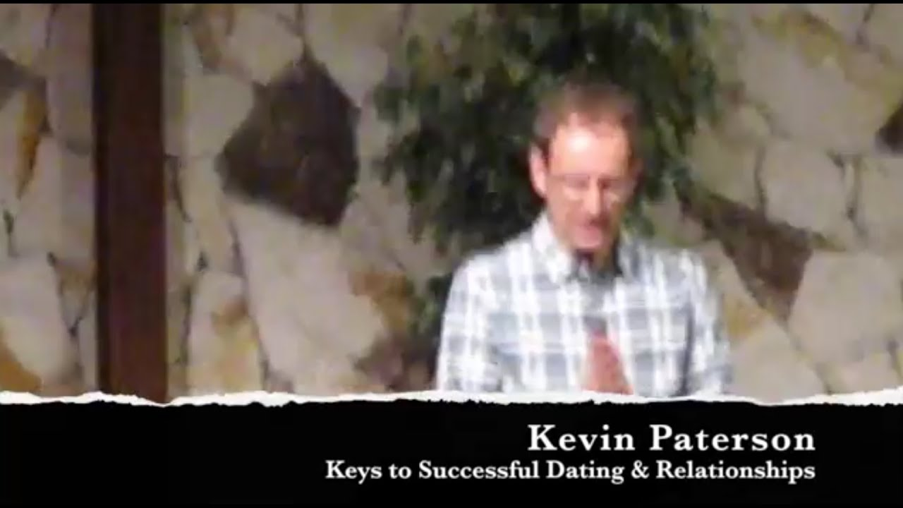 Paterson dating