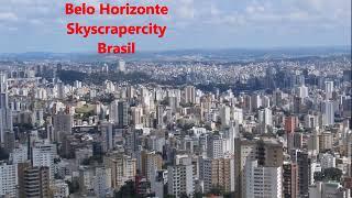 Skyscrapercity Brasil  - Encontro Belo Horizonte 2018