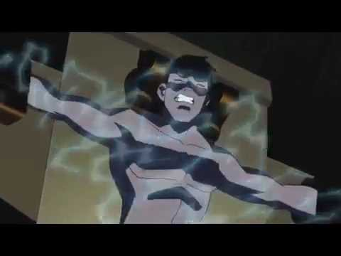 young justice =superboy caught=