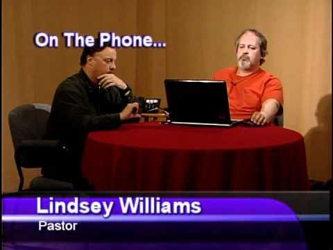 JMP LIVE: Lindsey Williams Egypt / Middle East Update 02-04-2011