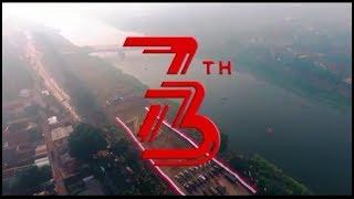 Download Video #PresidenCEKER - Dirgahayu REPUBLIK INDONESIA KE 73 - Kerja Kita Prestasi Bangsa MP3 3GP MP4