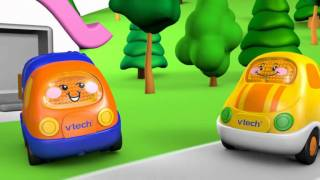 Tut Tut Baby Flitzer - Willkommen in der Tut Tut-Welt