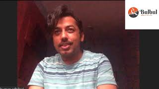 लोक तथा दोहोरी गायक खुमन अधीकारी यो लकडाउनमा के गर्दैछन || Interview With Singer Khuman Adhikari