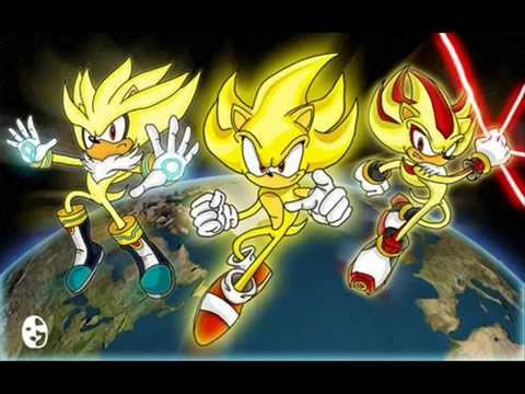 Hola Soy German Los Hermanos Verion Sonic Youtube