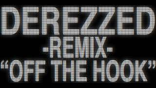 "Derezzed MUSIC VIDEO - Daft Punk - Remix - ""Off the Hook"""