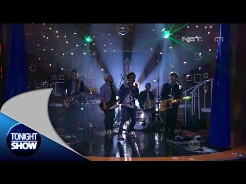 Nidji - Disco Lazy Time
