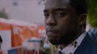 Чёрная пантера - Русский Трейлер 2018