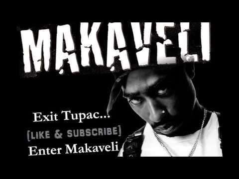 2Pac - Open Fire (HQ+LYRICS)