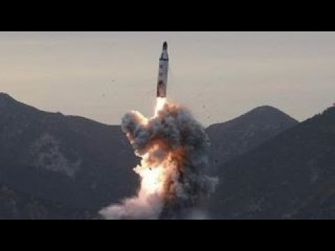 NKorea threatens to test Hydrogen bomb over Pacific Ocean