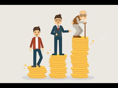 Пенсия по потере кормильца: кому положено и как оформить