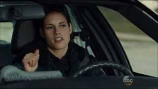 """Rookie Blue - 4x8 - Andy singing """"More Than Words"""""""