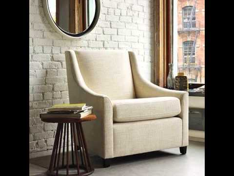 Upholstered Living Room Chairs | Chairs U0026 Accent Chairs