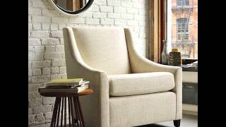 Upholstered Living Room Chairs Chairs & Accent Chairs