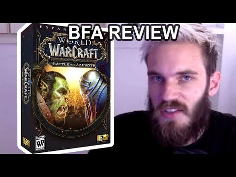 Battle for Azeroth Review