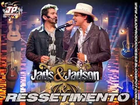 Jads e Jadson- Ressentimento (Nova 2014)
