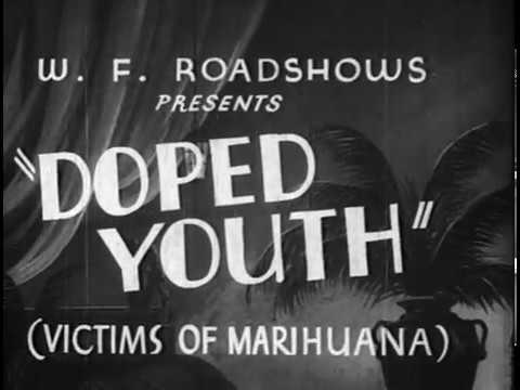 Doped Youth (1936) Reefer Madness
