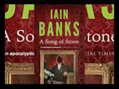 Iain Banks   A Song of Stone