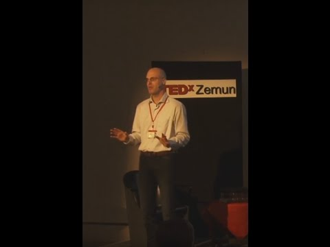 Dump fatigue and get your energy back | Hans Buster | TEDxZemun