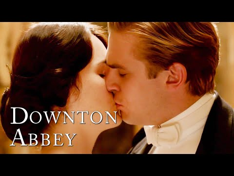 Opening My Heart To Love | Downton Abbey
