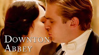 Opening My Heart To Love   Downton Abbey