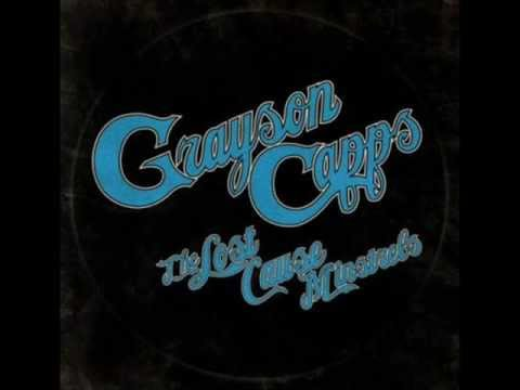 Grayson Capps - Highway 42