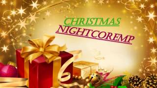 Nightcore - All I Want For Christmas Is You