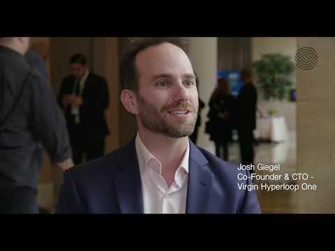 WorkingNation Overheard: Virgin Hyperloop One's Josh Giegel | WorkingNation