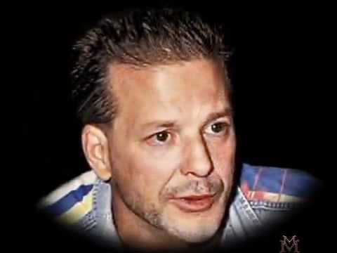 Mickey Rourke Face Morph - YouTube
