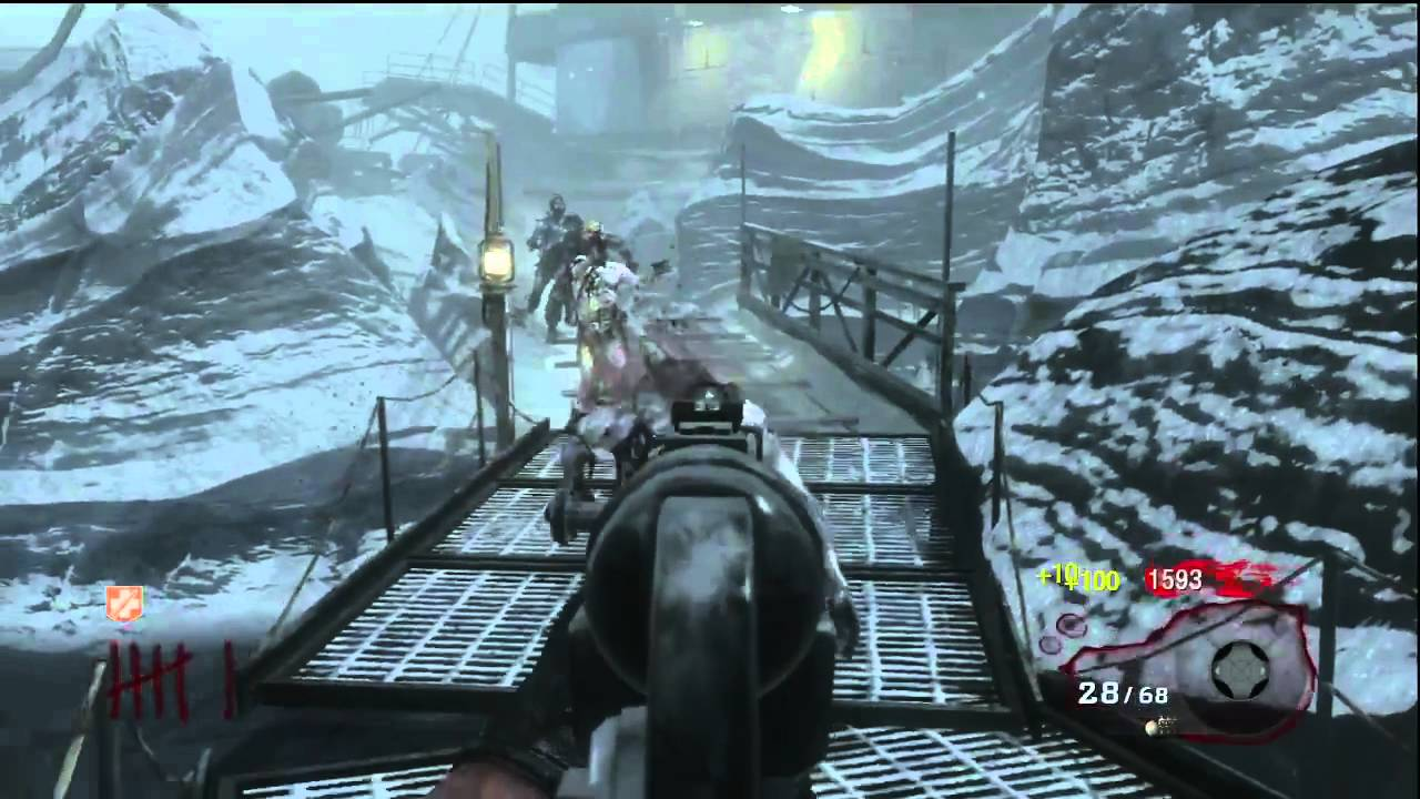 CoD Black Ops  Solo Call of the Dead Strategy Guide 12  YouTube