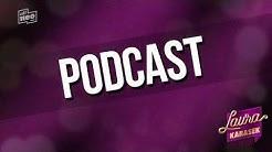 Laura Karasek - Zart am Limit - Podcast 18
