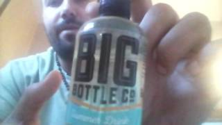 Big bottle co ejuice review.