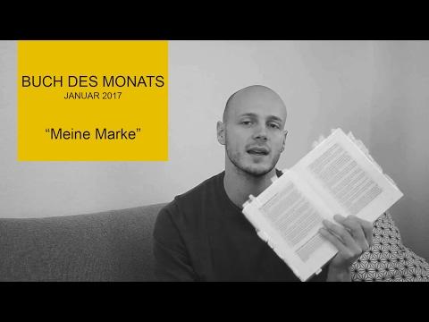 Meine Marke YouTube Hörbuch Trailer auf Deutsch