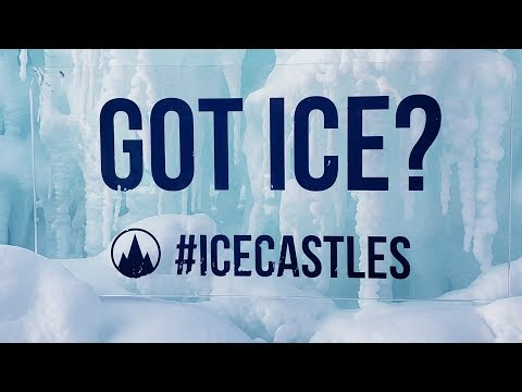 Ice Castles Lake Geneva 2019 Mp3