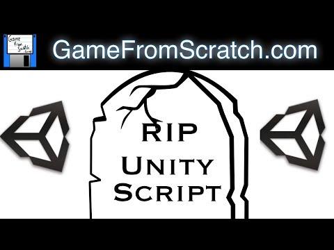 Game From Scratch - GameDev News
