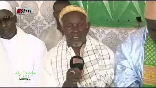 REPLAY - AL JUMA MOSQUEE KEUR MBAYE FALL - Pr : Oustaz NDIAGA SECK - 19 Octobre 2018