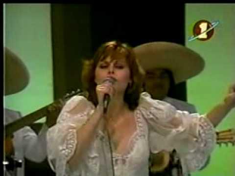 Rocío Dúrcal - Me gustas mucho - Colombia