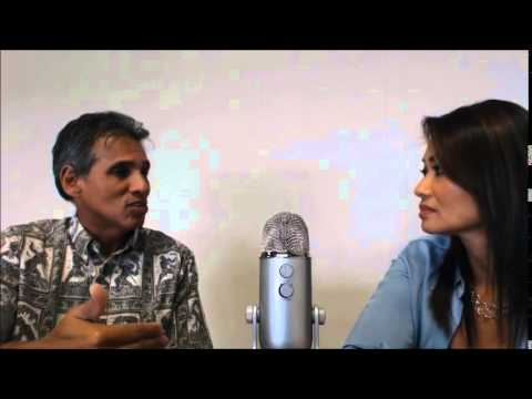 DUKE AIONA PART 1 Video Podcast Episode #13 Attorney, Judge, Lt Governor