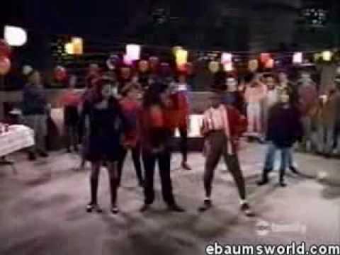 Urkle Dance