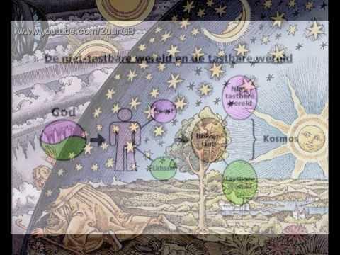 HET GODDELIJK BEGINSEL - 1 - Het Beginsel vd Schepping