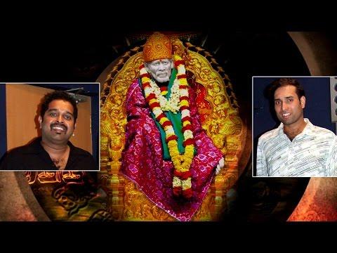 Sai Sudha | Sai Leelamrutam | Shankar Mahadevan | Intro by VVS Laxman