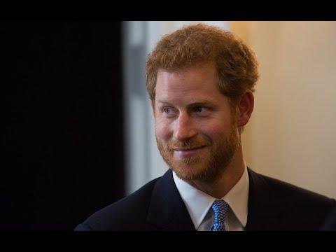 أخبار عالمية | الأمير هاري يجري مقابلة مع أوباما
