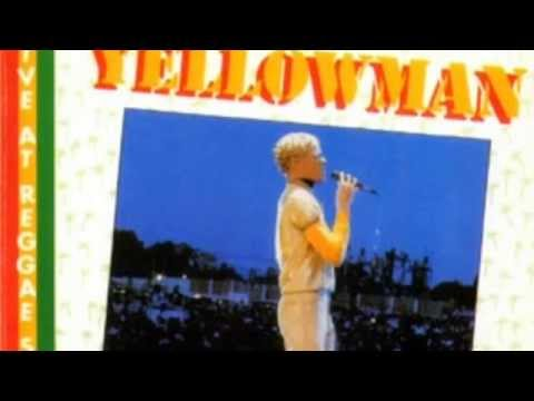 Yellowman -Zungguzungguguzungguzeng (Remastered with Lyrics)