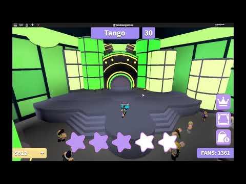 Roblox Dance Off Queen Of Mean Song Code In Description Youtube