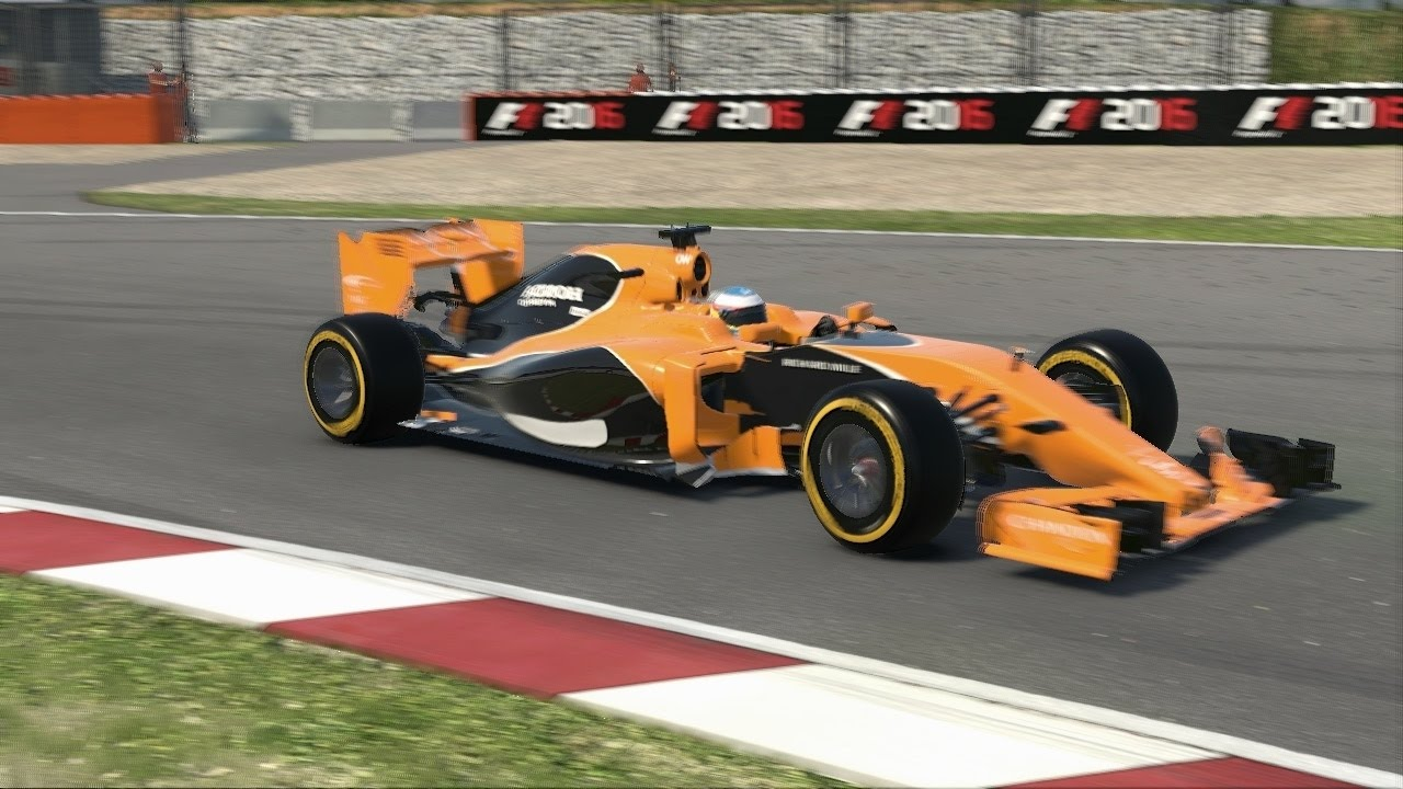 mclaren honda 2017 f1 2016 codemasters mcl32 f1 2017 mod skin youtube. Black Bedroom Furniture Sets. Home Design Ideas
